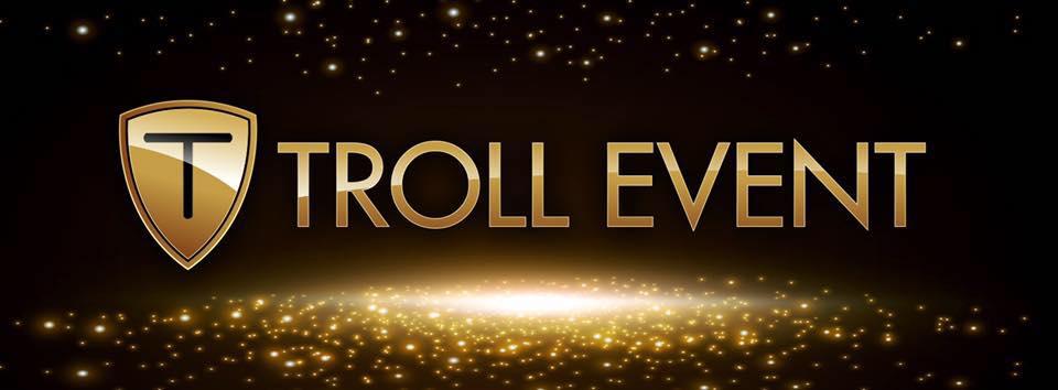 logo troll